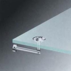 Conector muro a vidrio