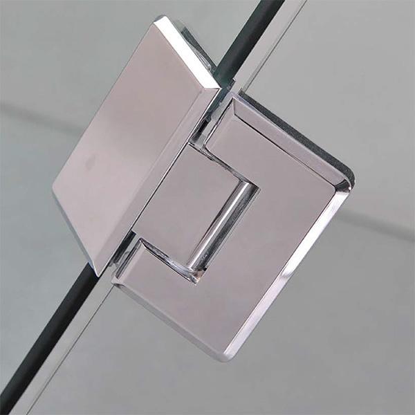 Olimpia hardware productos y accesorios for Accesorios bano cristal