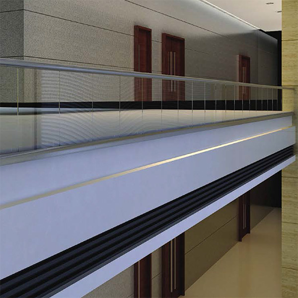 Glass Panel Systems