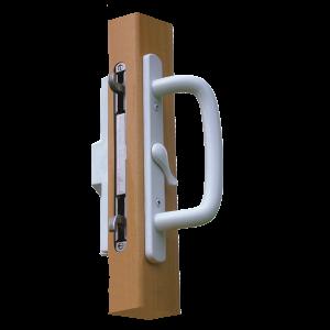 Cerraduras para sistemas corredizos for Chapas para puertas de bano