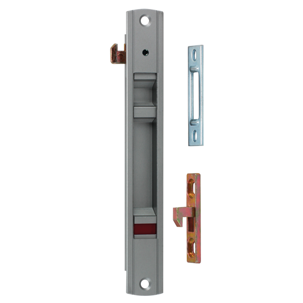 Cerradura automatica for Cerraduras para puertas de aluminio