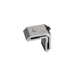 EXTRUDED CORNER JOINT